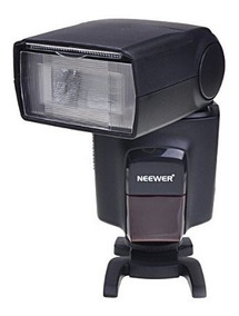 Flash Speedlight Neewer Tt560 Para Zapata Universal