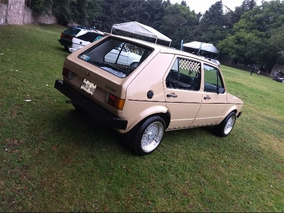 Volkswagen Caribe 80 L