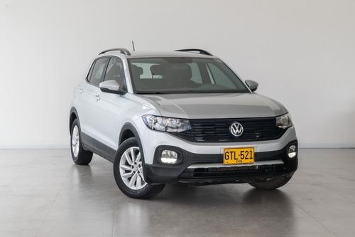 Volkswagen T-cross Trendline 1.6 Mt 2020
