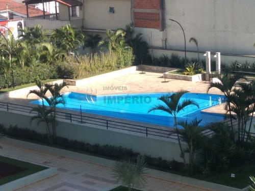 Imagem 1 de 22 de Apartamento Com 3 Dorms, Gopoúva, Guarulhos - R$ 320 Mil, Cod: 4484 - V4484