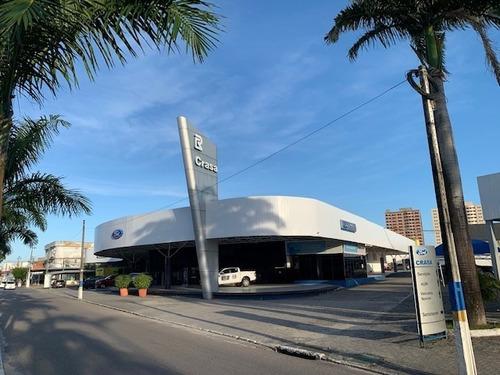 Imagem 1 de 30 de Prédio Comercial Para Alugar Na Cidade De Fortaleza-ce - L13706