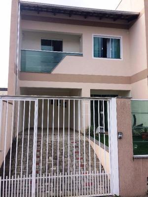 Casa Residencial À Venda, Passo Manso, Blumenau. - Ca0752