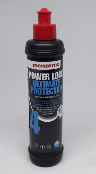 Menzerna Power Lock Ultimate Protection - Highgloss Rosario