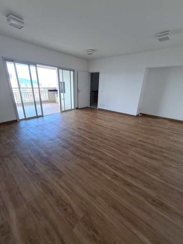 Apartamento Com 3 Dorms, Marapé, Santos, Cod: 1193 - A1193