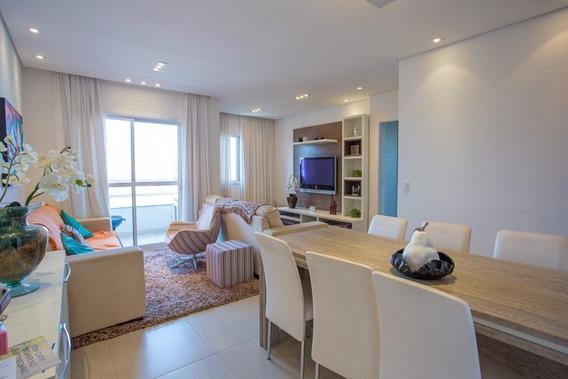 Apartamentos De 2 E 3 Dormitórios No Miolo Nobre Do Baeta