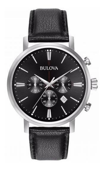 Reloj Bulova 96b262, Original, Full Somos Mercado Líder Gold