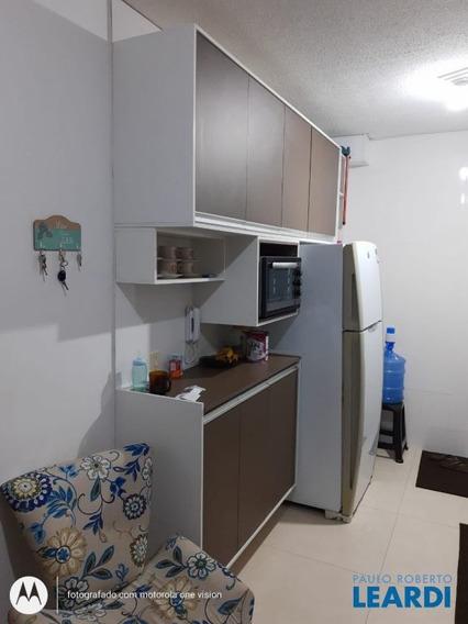 Apartamento - Éden - Sp - 597777