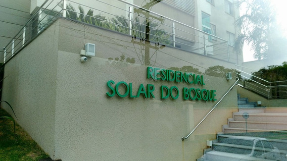 Residencial Solar Do Bosque Anápolis. - 911