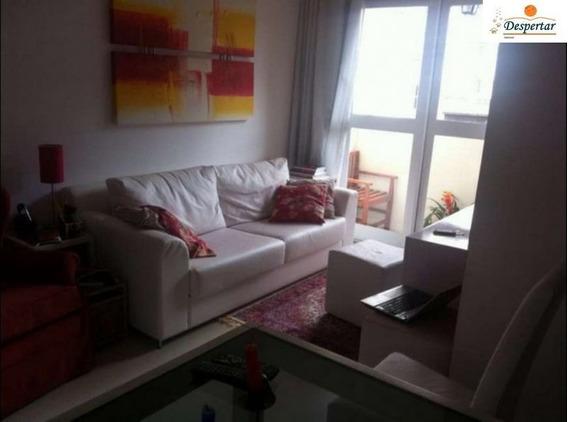 03803 - Apartamento 2 Dorms, Casa Verde Alta - São Paulo/sp - 3803