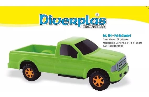 Pick- Up Standard / Diverplas / 864