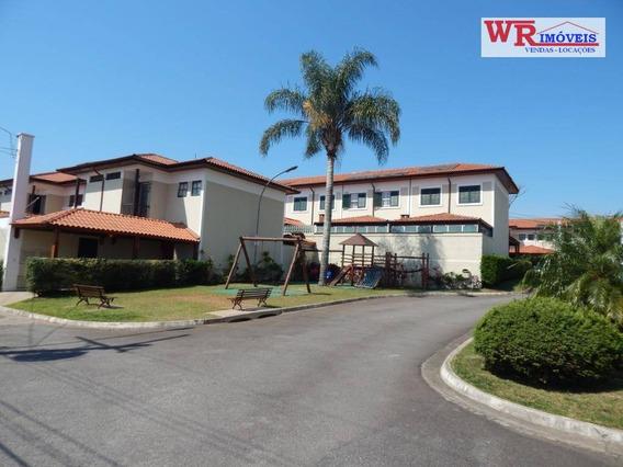 Sobrado Com 3 Dormitórios Para Alugar, 120 M² Por R$ 1.870/mês - Demarchi - São Bernardo Do Campo/sp - So0775
