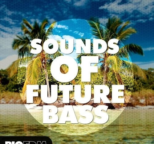 Big Edm - Sounds Of Future Bass (wav, Midi, Serum, Sylenth1,