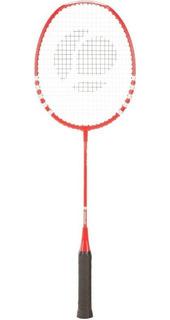 Raqueta De Badminton Br730 Jr Rojo 8329358
