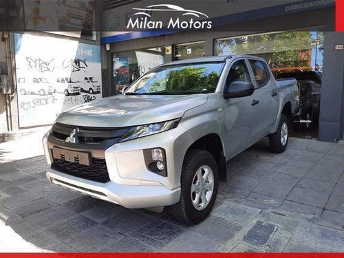 Mitsubishi New L200 0km Financio Hasta El 100% Consulte