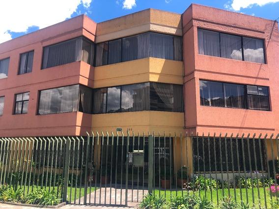 Departamento De Venta En El Quito Tennis