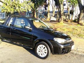 Fiat Strada 1.8 Adventure Ce Flex 2p 2008