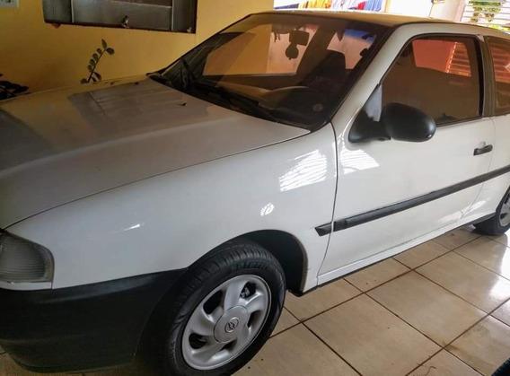 Volkswagen Gol Bolinha Nao Sei