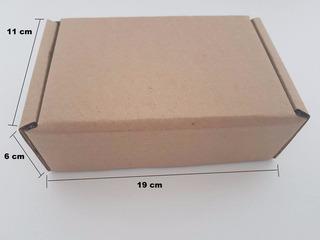 Kit 60 Caixa Papelão Correios / Diversos!!!