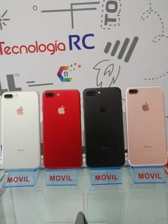 iPhone 7 Plus De 128gb Desbloqueado