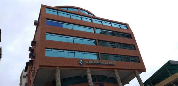 Oficina De 40 M2 En Urb Calicanto En Maracay