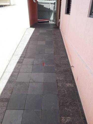 Imagem 1 de 24 de Casa Com 3 Dormitórios À Venda, 120 M² Por R$ 600.000,00 - Saúde - São Paulo/sp - Ca1007