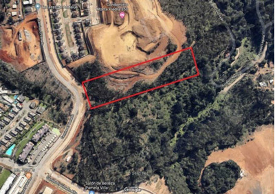 Terreno Para Inmobiliarias