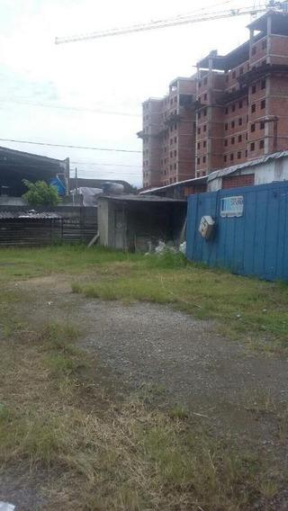 Terreno Em Chico De Paula, Santos/sp De 0m² À Venda Por R$ 2.821.000,00 - Te220915