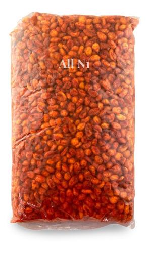Imagen 1 de 5 de Botana Maíz Frito Con Chile All N1 1 Kg