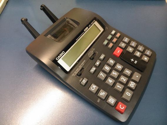 Calculadora Casio Hr-150tm Revisada - Semi-nova! Garantia!