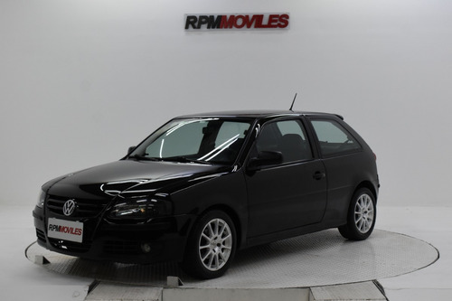 Volkswagen Gol Power 1.6 3p Aa Dh 2009 Rpm Moviles