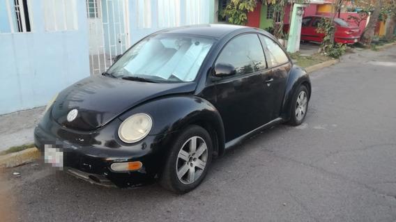 Beetle 98 Motor 2.0 Vw Volkswagen $40,000 A Tratar