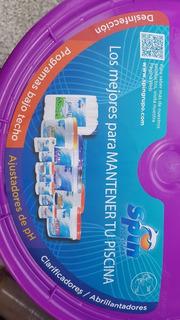 Trizide Tableta 3 4.4kgs. Spin
