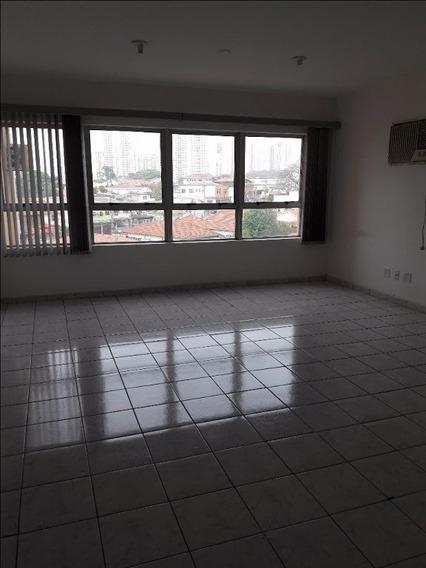 Sala Em Centro, Guarulhos/sp De 48m² Para Locação R$ 1.000,00/mes - Sa274773