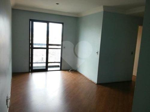 Apartamento-são Paulo-limão | Ref.: 169-im174449 - Reo174449