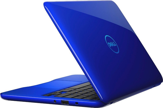 Notebook Dell I3180-a361gry-pus Amd A6 1.6ghz 4gb Hd 32gb