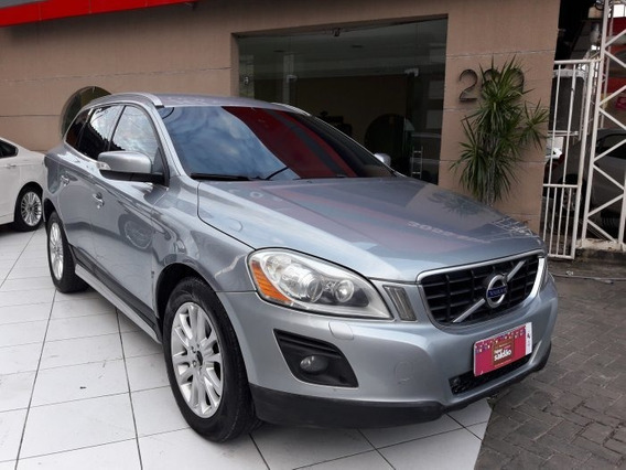 Xc60 3.0 Dynamic Awd Turbo Gasolina 4p Automático