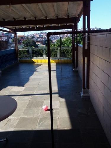 Imagem 1 de 23 de Sobrado Com 3 Dormitórios À Venda, 130 M² Por R$ 460.000,00 - Jardim Tremembé - São Paulo/sp - So2604