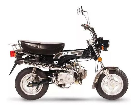 Corven Dx 70 18ctas$3.277 (tipo Dax 70) Motoroma