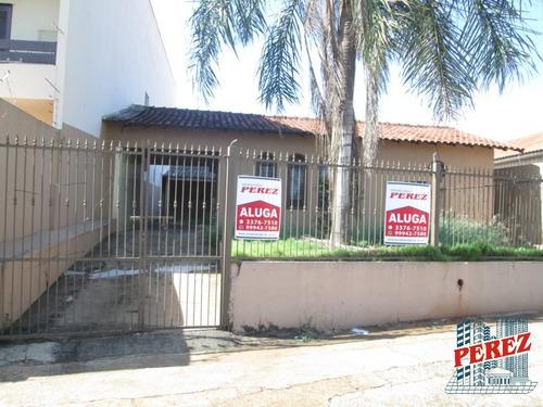 Casas Residenciais Para Alugar - 13650.2863