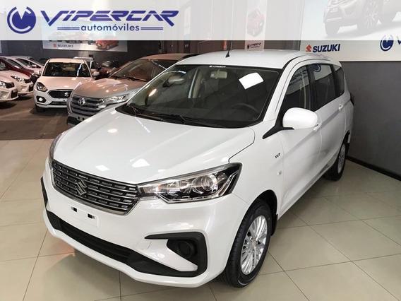 Suzuki Ertiga Gl 1.5 2019 0km