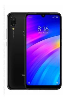 Xiaomi Redmi 7 3gb Ram 64gb Int. Dual Sim 4g Lte 150trps