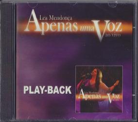 Playback Léa Mendonça Apenas Uma Voz Ao Vivo Mk .biblos