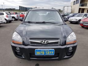 Hyundai Tucson Gls 4x2-at 2.0 16v Gas. (imp.) 4p 2009