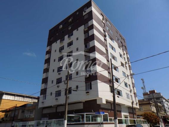 Apartamento Com 2 Dorms, Aparecida, Santos, Cod: 880 - A880