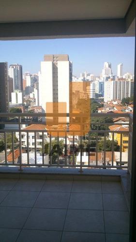 Apartamento Para Venda No Bairro Barra Funda Em São Paulo - Cod: Ja2957 - Ja2957