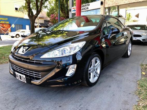 Peugeot 308 Cc 1.6 Thp Mt 2010