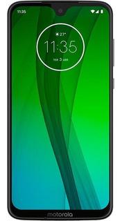 Seminovo: Motorola Moto G7 64gb Polar Excelente - Trocafone