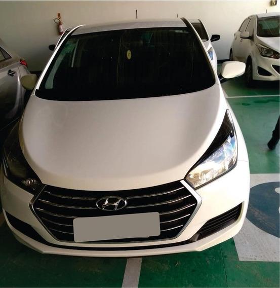 Hyundai Hb20 2018 1.0 5 Años Flex 5p