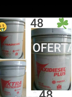 Aceite 20w50 Mineral Sellad Por Paila Oferta 50