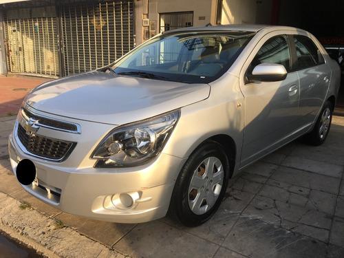 Chevrolet Cobalt 1.8 Lt Permuto/financio||||||||||||||||||||